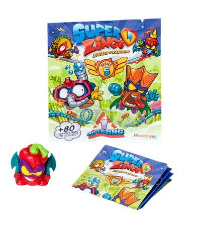 Superzings-Series-5-Sobre-um-Pacote