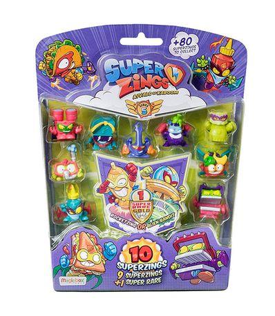 Kit Mochila e Lancheira Rapunzel | Compre Já MP Brinquedos