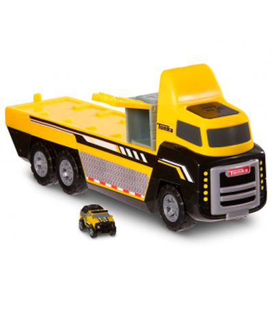Tonka-Truck-Transporter