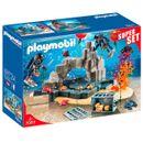 Playmobil-City-Acion-SuperSet-Unidad-de-Buceo