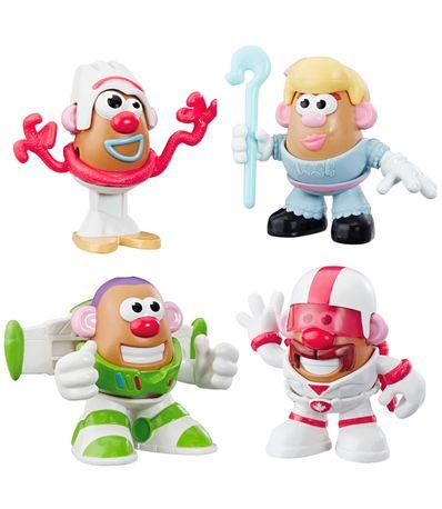 Assortiment-Monsieur-Pommes-de-Terre-Mini-Toy-Story