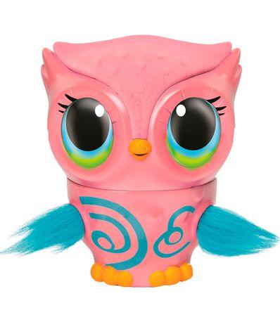 Owleez-Rosa