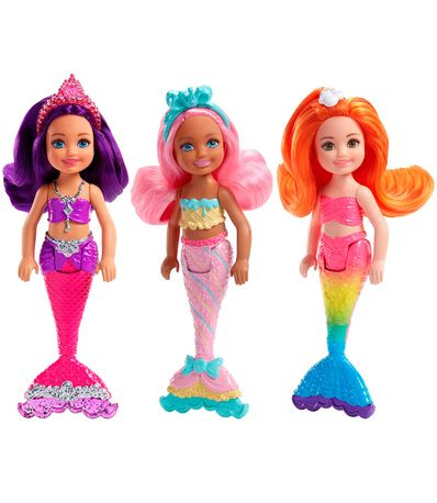 Barbie-Dreamtopia-Mermaid-Chelsea-Assorties
