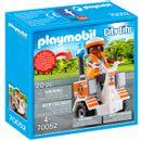 Resgate-Playmobil-City-Life-Balance-Racer
