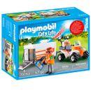 Playmobil-City-Life-Rescue-Quad-com-reboque