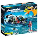 Playmobil-Top-Agents-Navire-a-harpon-TEAM-SHARK
