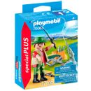 Playmobil-Special-Plus-Fisherman