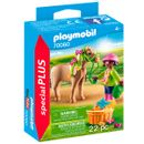 Playmobil-Special-Plus-Girl-avec-poney