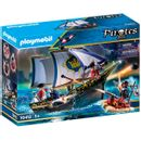 Playmobil-Pirates-Caravel