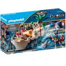 Playmobil-Pirates-Bastion
