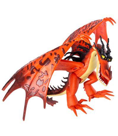 Dragoes-articulados-Figura-Deluxe-Hookfang