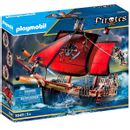 Playmobil-Pirates-Barco-Pirata-Calavera