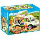 Playmobil-Country-Mercado-Movil