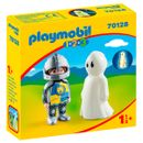 Playmobil-123-Knight-with-Ghost
