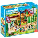 Playmobil-Country-Farm-avec-Silo