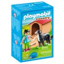Playmobil-Country-Dog-avec-Casita