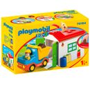 Playmobil-123-Tipper