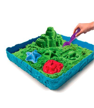 Kinetic-Sand-Playset-Castillo-Surtido