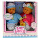 Muñecos-Bebes-Gemelos