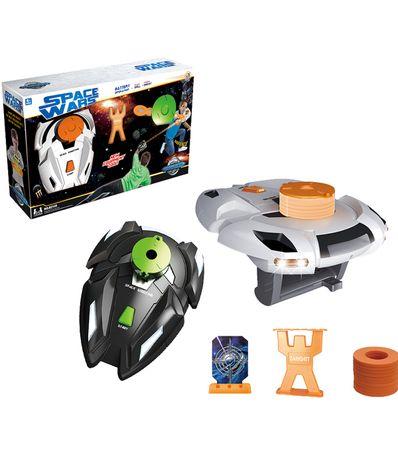 Jeu-de-lance-Space-Wars-Disques