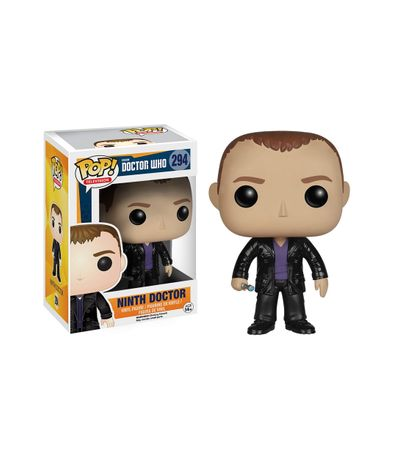 Figure-Funko-Pop-Doctor-Who