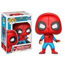Funko-Pop-Spiderman-Traje-Casero