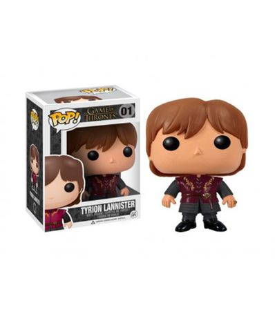 Figure-Funko-Pop-Tyrion-Lannister