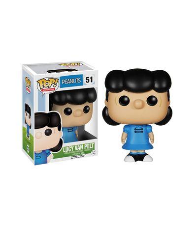 Figure-Funko-Pop-Lucy-Van-Pelt