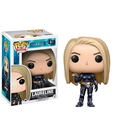 Figurine-Funko-Pop-Laurline