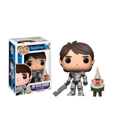 Figure-Funko-Pop-Jim-Armored