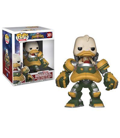 Pop-figura-XL-Howard-o-pato