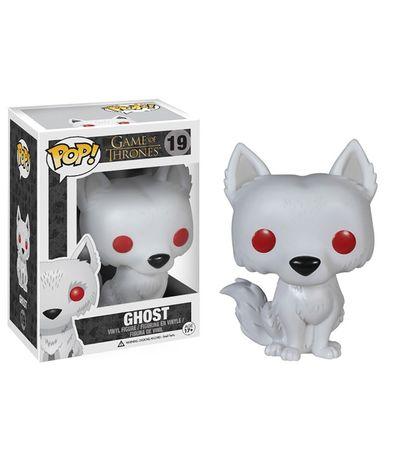 Funko-POP-Juego-de-Tronos-Ghost-Fantasma