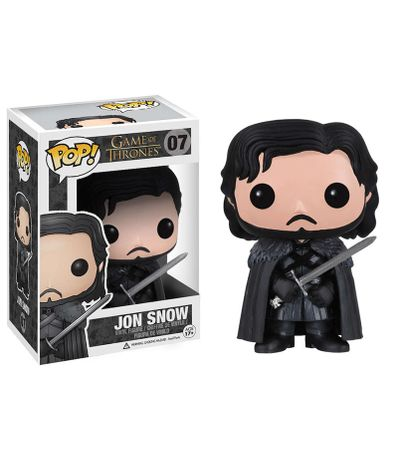 Funko-Pop-Jon-Snow-Figure