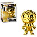 Funko-POP-figure--Hulk-Chrome-Gold