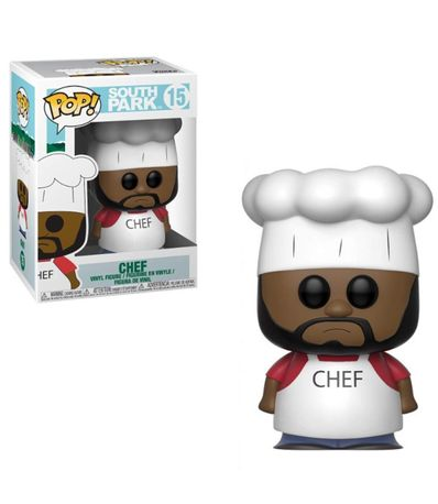 Funko-POP-South-Park-Chef