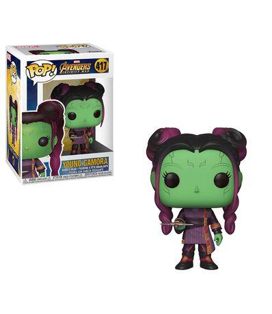 Figura-Funko-POP--Gamora-Joven