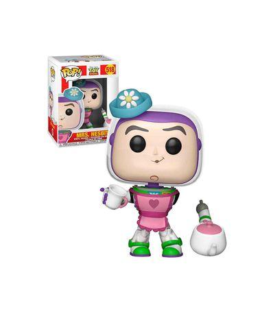 Funko-Pop-Mme-Nesbit