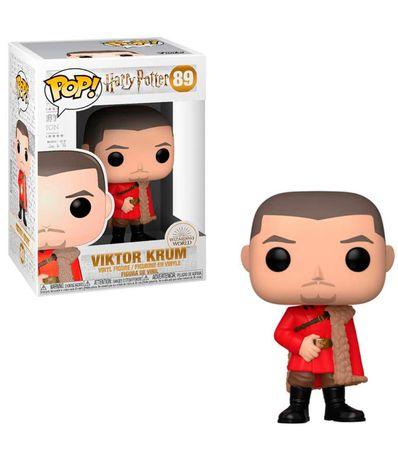 Figurine-Funko-Pop-Viktor-Krum