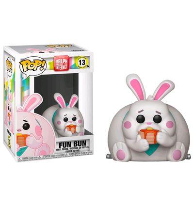Funko-POP-Ralph-Rompe-Internet-Fun-Bun