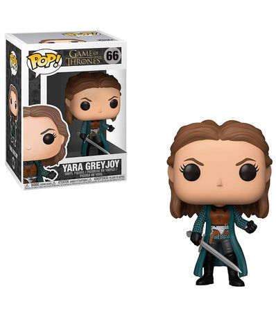 Funko-Pop-Yara-Greyjoy-de-Game-Of-Thrones