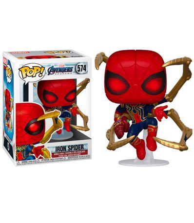Funko-POP-Vengadores-Endgame-Iron-Spider