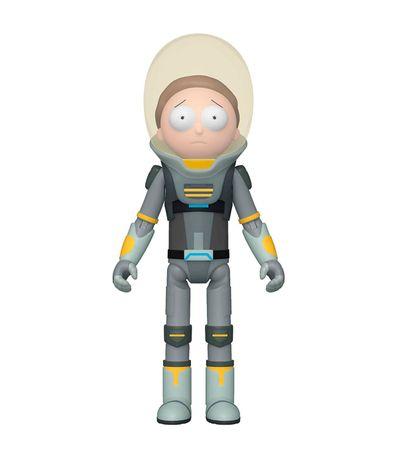 Figura-Funko-Morty---Rick--amp--Morty