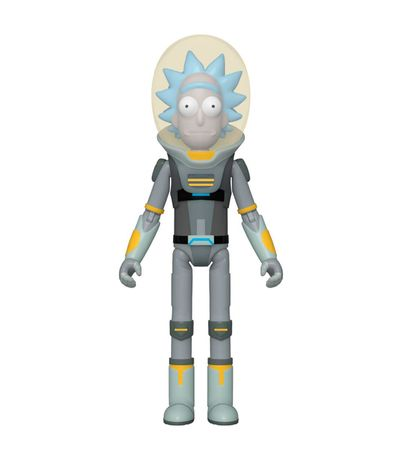 Figurine-Funko-Rick---Rick-et-Morty