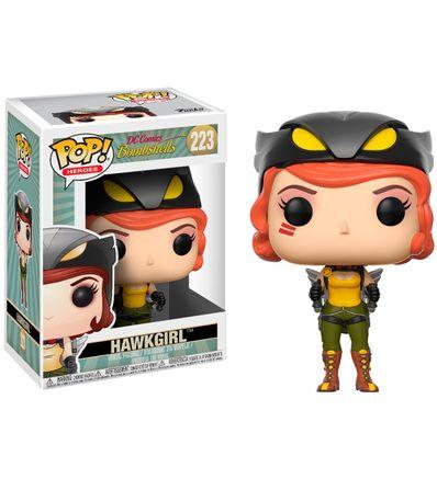 Funko-pop-JLA-Hawkgirl