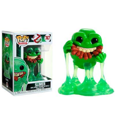 Funko-Pop-Babetas---Ghostbuster