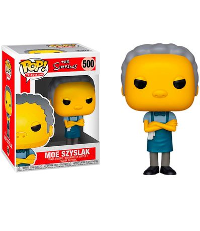 Funko-Pop-Moe-Simpsons