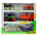 Trator-agricola-Playset-com-acessorios