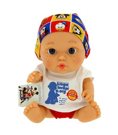 Baby-Pelones-Disney-Doll-2020