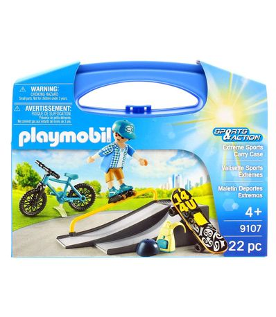 Playmobil-Sports---Action-Maletin-Deporte-Extremo