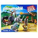 Playmobil-StarterPack-Batalla-del-Tesoro
